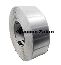 Z-Ultimate 3000T Silver P/N 880378-031 (70mm x 32mm)